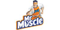 Mr.Muscle-Logo